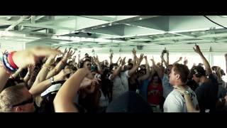 Смотреть клип Cosmic Gate - The Theme