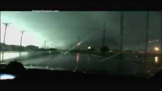 Joplin, Missouri Tornado Video: Storm Chasers Capture Storm