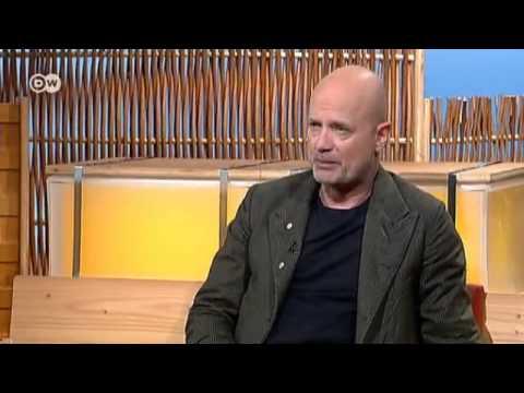 Talk mit Christian Berkel, Schauspieler | Typisch deutsch