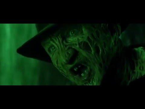 Freddy vs. Jason: Jason's Nightmare