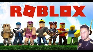 🔴 [LIVE] Roblox COMES to PLAY