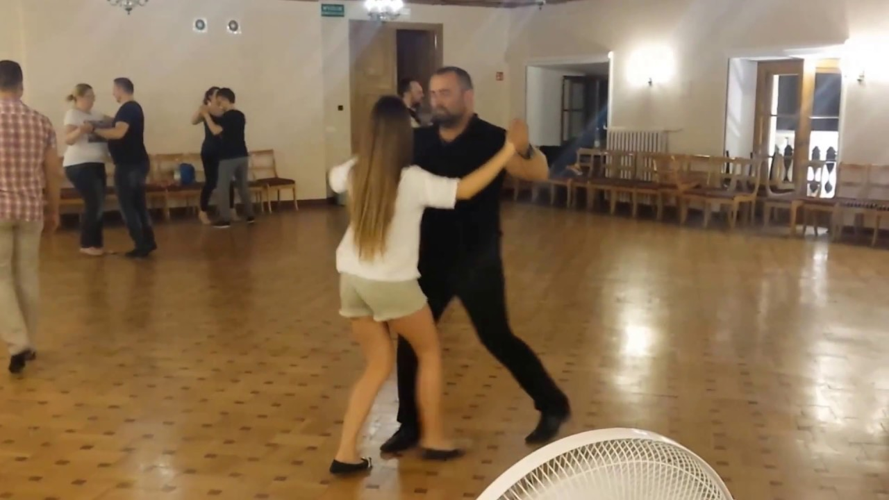 Modernistyczne Kurs Tańca Towarzyskiego - YouTube AJ98