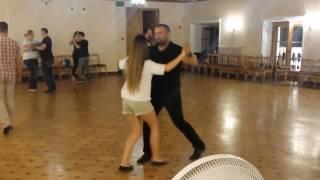 Kurs Tańca Towarzyskiego