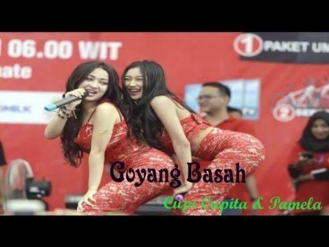 Goyang Hot !!! Cupi Cupita feat Pamela Eks...