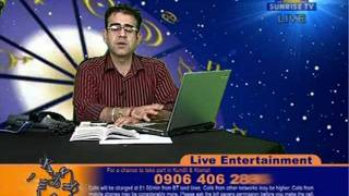 sunrise tv kismat aur kundli Star sign 2012