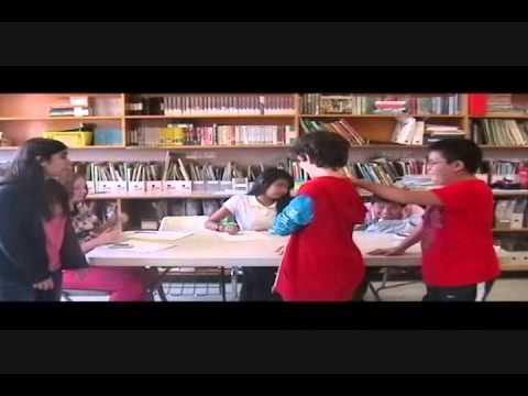 "Blessed Trinity Catholic School ""Anti-Bullying Initiative"" Video"
