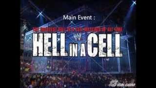 Extreme Warfare Revenge #32 : The Road to WWF Armageddon 2001