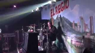 Grupo Bagdad - Brinca la cuerda