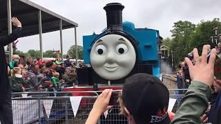 Fonkelnieuw Ith Thomas De Trein Locomotief | Dejachthoorn EL-86