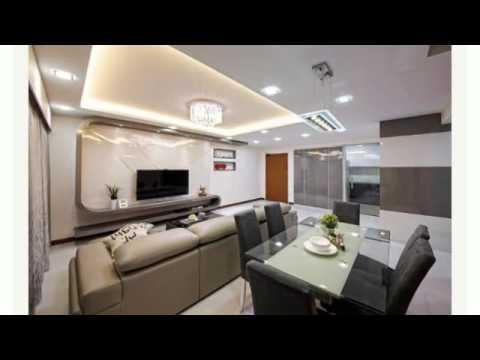 Master Bedroom Design Singapore - YouTube