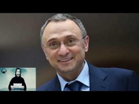Во Франции по делу Керимова задержали судебного управляющего