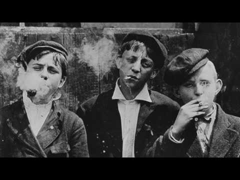 """Taking a Stand Against """"The World""""  The Newsboys Strike of 1899"""