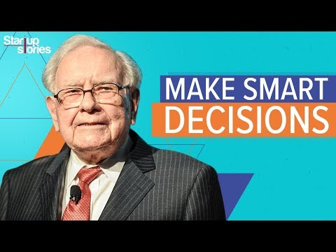 Inspirational Speech by Warren Buffett | Best Motivational Videos for Success | Startup Stories