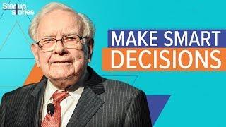 Inspirational Speech by Warren Buffett | Best Motivational Videos for Success | Startup Stories