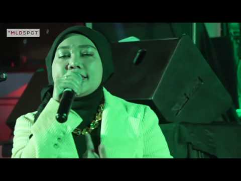PASSATU - TERLATIH PATAH HATI (The Rain) - JAZZ TRAFFIC FESTIVAL 2018