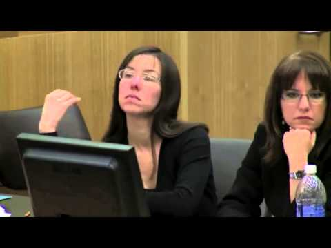 Jodi Arias - Police Phone Interviews June 10, 21 (vm) & 25, 2008