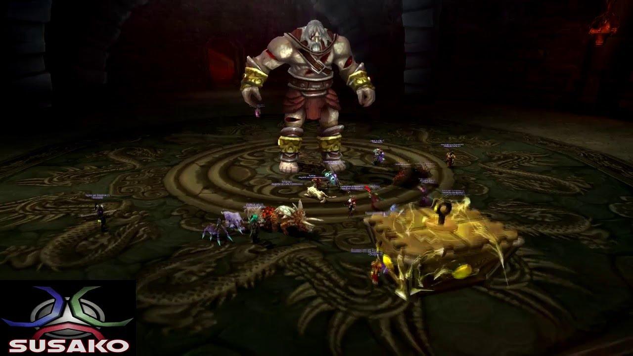 Liebesmagnet Erfolg World of Warcraft - YouTube