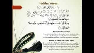 Hızlandırılmış 70 Fatiha (30 dk.) Kabe İmamı Maher al muaiqly