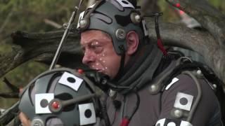 Планета обезьян: Война 2017 сцены из фильма