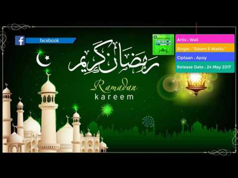 [Album. Salam Religi] Wali - Salam 5 Waktu (Official Radio Release)