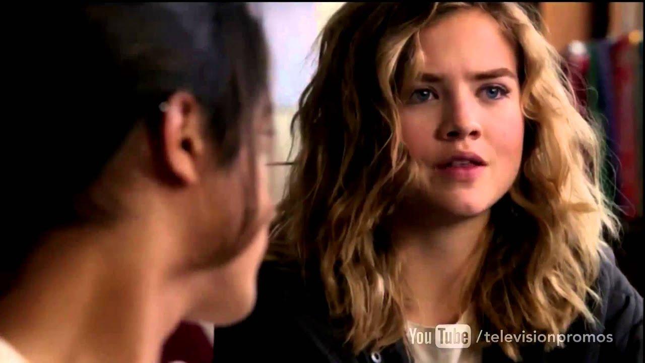Watch Pretty Little Liars Season 3 Episode 24 Promo A Dangerous