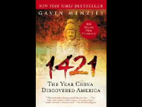 China Discovered America in 1421