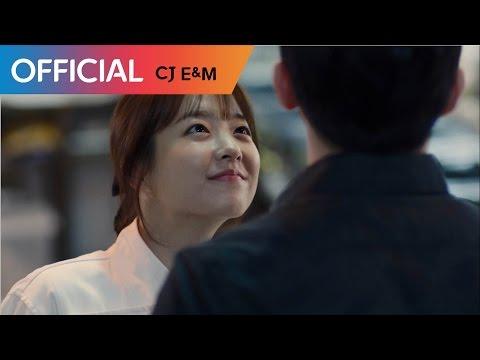 박보영 (Park Bo-young) -  떠난다 (Leave) MV