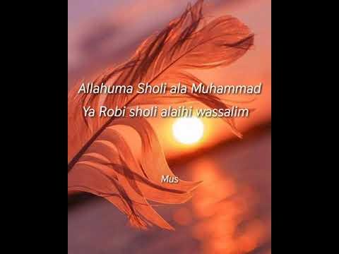 Ai Khodijah El Mighwar Syair Sholawat