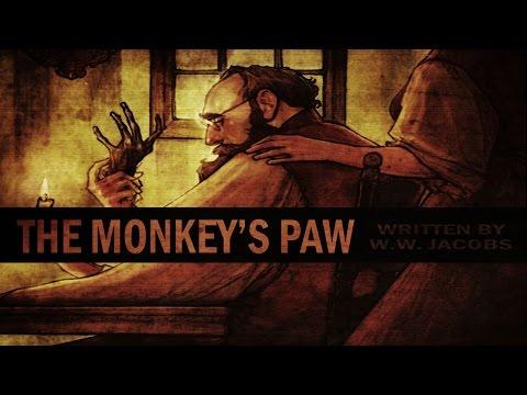 THE MONKEY'S PAW W.W. Jacobs | Halloween Scary Stories + Creepypastas | Classic Horror
