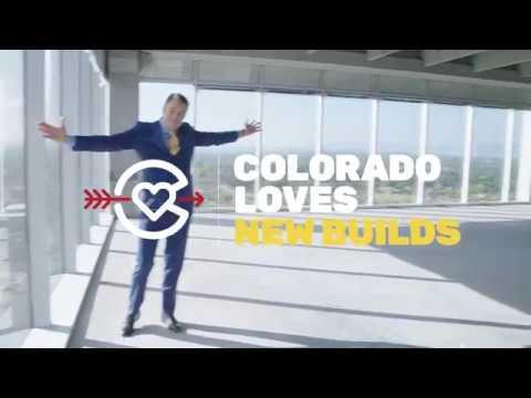 Colorado Loves Work
