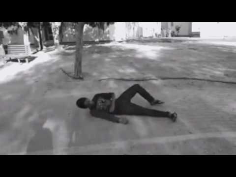 On the sidewalk bleeding official trailer - YouTube