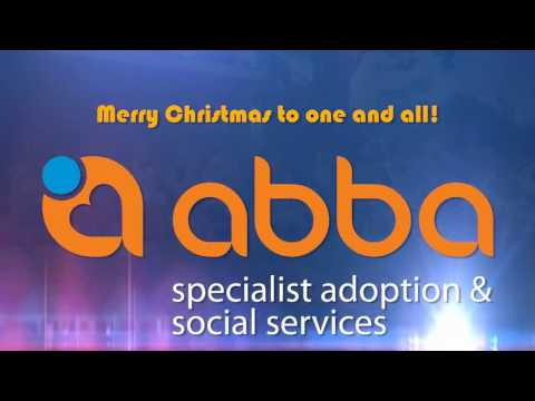 Merry Christmas from Abba