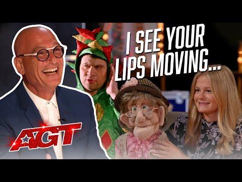 AGT Marathon - Unforgettable Talent You Won't Want To MISS! - America's Got Talent 2020