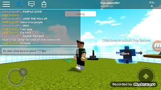 NO_DATA-Code für roblox