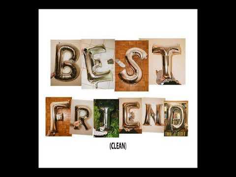 Rex Orange County - Best Friend (Clean)