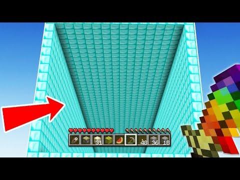 OUR NEW TREASURE ROOM (Minecraft SkyBlock)