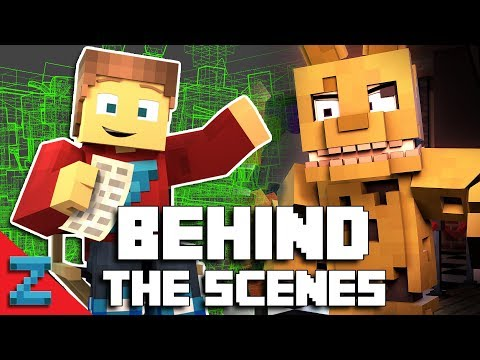 """""""Follow Me"""" - Behind The Scenes (Minecraft FNAF Animated Music Video) from YouTube · Duration:  1 hour 4 minutes 33 seconds"""