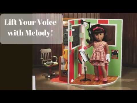 Lift Your Voice with Melody Ellison #LiftYourVoice