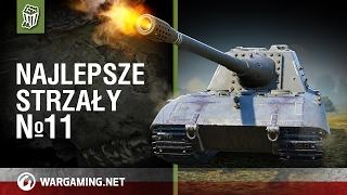 Najlepsze strzały №11[World of Tanks Polska]