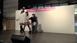 「ファッションショー②」 fukuoka Idol (HP) http://hakataidol.web.fc2...