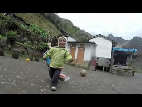 Traveling Peru: Macchu Pichu, Santa Cruz Trek