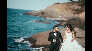 İstanbul'da Bir Düğün Hikayesi Çağrı + Suat Düğün Hikayesi Wedding Stories (Uzun HD)