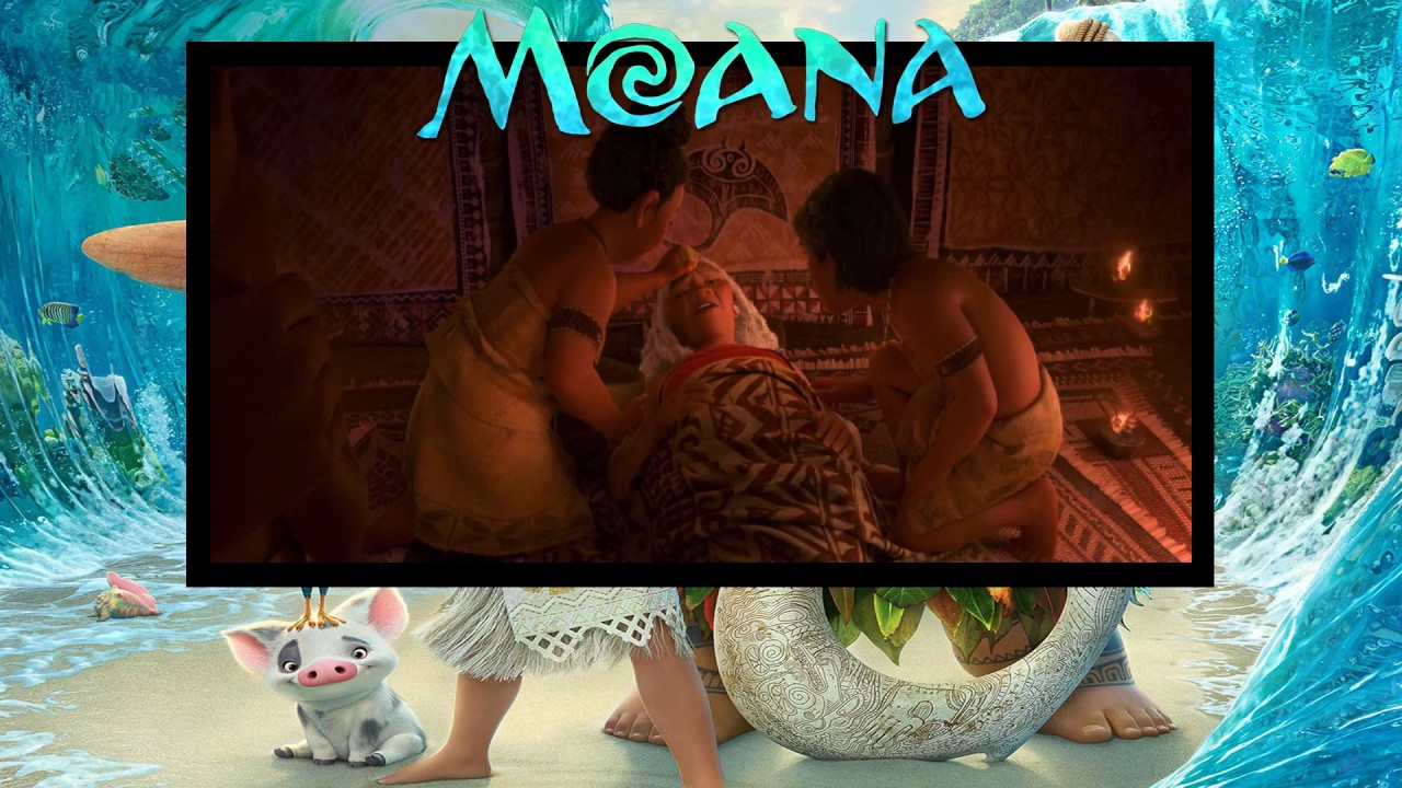 moana full movie in spanish
