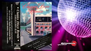 • Classic Disco Remix • Colección 82-85