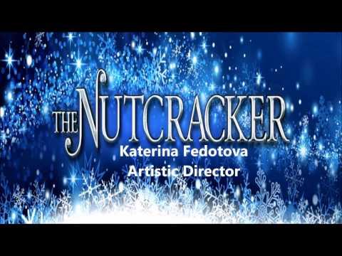 The Nutcracker 2016 Live Stream