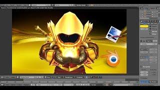 Roblox Speed GFX (Blender + pdn)