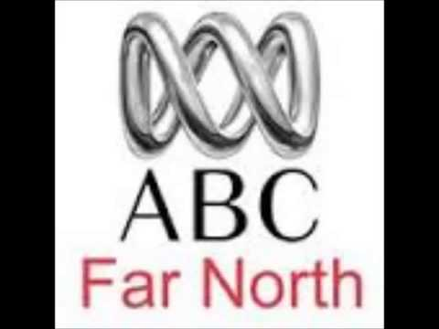 ABC Radio: CAFNEC stages an attack on float in Cairns Parade