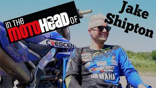 Download Lagu In the MotoHead of... Jake Shipton: Yamaha's 450 hopeful answers our dirty dozen questions! mp3