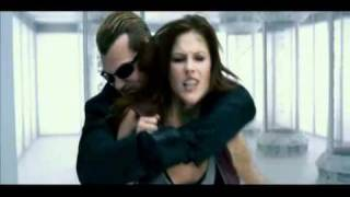 Resident Evil Afterlife - The Outsider - Wesker Fight - Music Only (Edited)