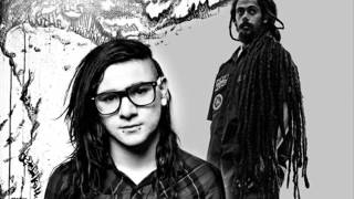Skrillex ft.Damian Jr - Marley Welcome to Jamrock/Make It Bun Dem